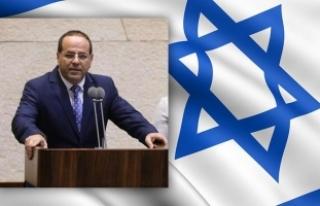 'Hamas terör örgütüdür' fetvası veren...