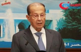 'Hariri'nin Suudi Arabistan'da gözaltında...