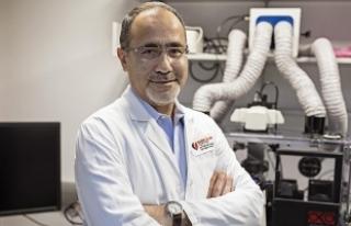 Harvard'da Türk profesörden tıp dünyasını...