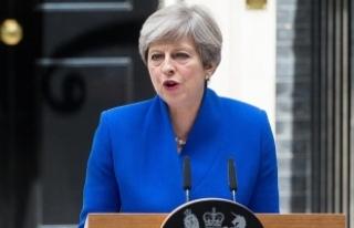 İngiltere Başbakanı May: Uluslararası düzeni...