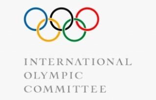 IOC'den 5 sporcuya ömür boyu men cezası