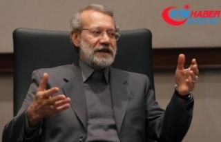 İran Meclis Başkanı Laricani'den Soçi Zirvesi...
