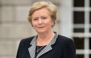 İrlanda Başbakan Yardımcısı Fitzgerald istifa...