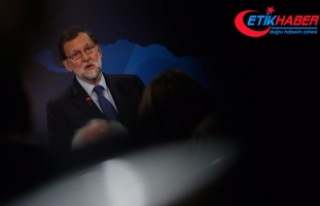 İspanya Başbakanı Rajoy'dan 'Katalan...