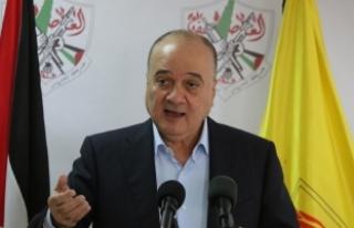"""İsrail'in direnişi silahsızlandırma talebi..."