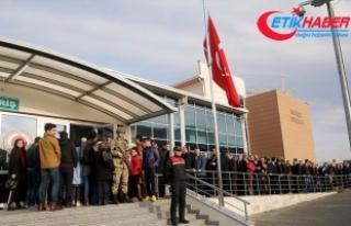 İstanbul Büyükşehir Belediyesi'ni işgal...