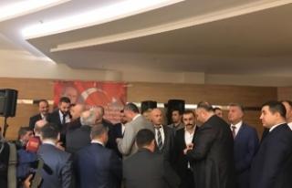 İstanbul Çekmeköy'de MHP'ye 430 yeni...