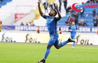 Kasımpaşa, Atiker Konyaspor'u 2-1 yendi
