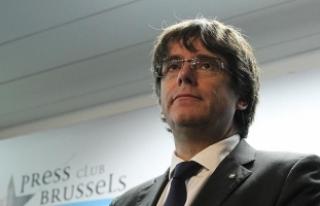 Katalan lider İspanya'da yargılanmak istemiyor