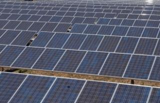 Kazakistan'da güneşe 157 milyon avro yatırılacak