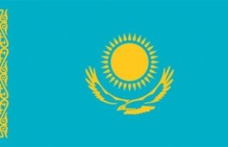 Kazakistan'ın dış ticareti yüzde 25 arttı