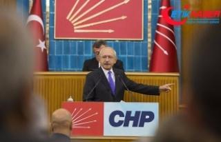 Kılıçdaroğlu: Haksızlık karşısında susan...