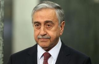 KKTC Cumhurbaşkanı Akıncı: Bu karar, bölgenin...