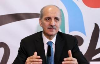 Kültür ve Turizm Bakanı Kurtulmuş: NATO'nun...