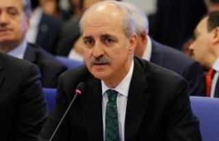 Kültür ve Turizm Bakanı Kurtulmuş: Konya'daki...