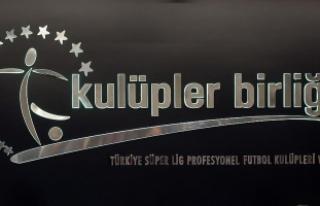 Kulüpler Birliği Vakfından yabancı futbolcu açıklaması