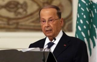 Lübnan'dan Suudi Arabistan'a 'Hariri...