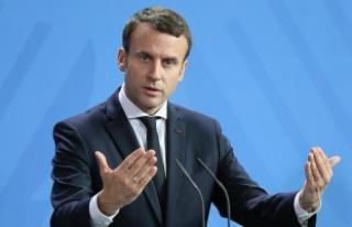 Burkina Faso'da 'Macron' rahatsızlığı