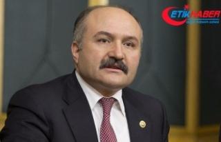 MHP'li Usta: Ülkemizin Fotoğrafı Budur