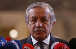 Celal Adan: MHP'nin duruşu, İstiklal Savaşı'nı...