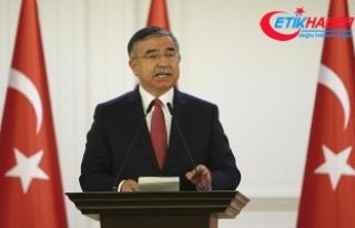 Milli Eğitim Bakanı Yılmaz: Tablet yerine klavyeli...