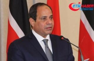 Mısır Cumhurbaşkanı Sisi'den 'acımasız...
