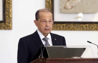 'Öncelik Lübnan'ı bölgesel çatışmalardan...