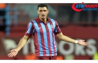 Osmanlısporlu Futbolcu Özer Hurmacı 6 Ay Futboldan...