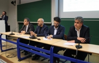 'PKK ve FETÖ ile mücadelede Avrupa'da...
