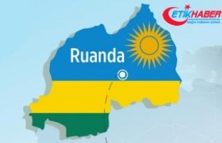 Ruanda tüm ülke vatandaşlarına vizeyi kaldırdı