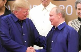 Rusya'dan ABD'ye 'yabancı ajan'...