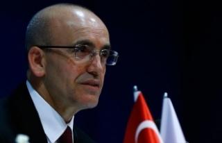Başbakan Yardımcısı Şimşek: BDDK'ya üye...