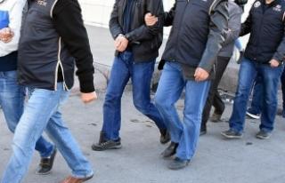 Şırnak'ta PKK operasyonu: 16 gözaltı