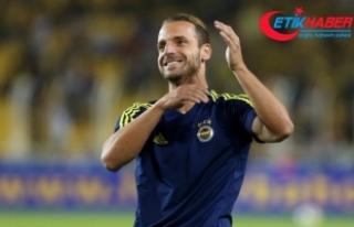 Soldado, bir maçta Güiza'yı geçti