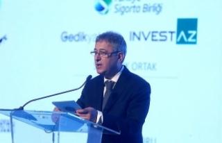 SPK Başkanı Ertaş: Otomatik BES'te yeniden...
