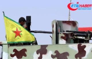 Terör örgütü PKK/PYD sözcüsü Silo örgütten...