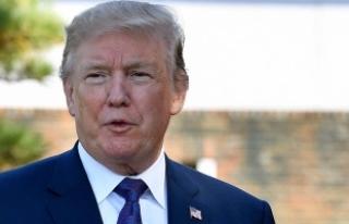 Trump: Güney Kore'nin ABD'den askeri teçhizat...