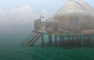 Turizm cennetinde kâbus! Binlerce kişi kaçıyor