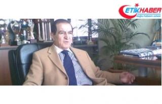 Türk tekvandosunun efsane ismi Iraz vefat etti