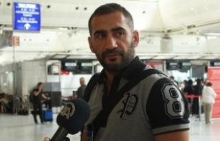 Ümit Karan, Malatyaspor USA'deki görevini bıraktı