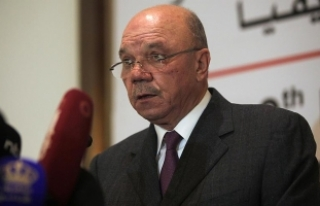 Ürdün Senato Başkanı Fayiz:Türkiye örneğinden...
