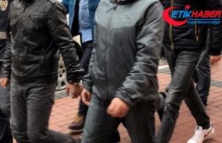 Van'da uyuşturucu operasyonu: 16 gözaltı