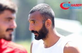 Yeni Malatyaspor'da Yalçın Ayhan kadro dışı