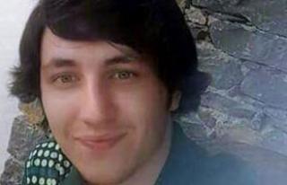 19 yaşındaki genç okul bahçesinde kendini astı