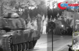 52 tankçı askere 52'şer kez ağırlaştırılmış...