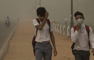 ABD Hindistan'a kirli yakıt ihraç ediyor
