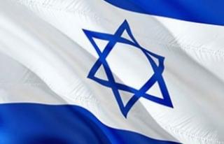 """İsrail: Suriye'deki İran İHA'ları """"ateşle..."""