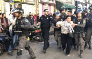 ABD'nin Kudüs kararına tepkiler sürüyor
