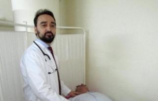 Almanya'daki Türk profesörden guatra ameliyatsız...