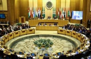 Arap Birliği: Trump'ın açıkladığı karar...